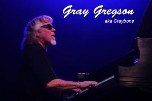 gray gregson