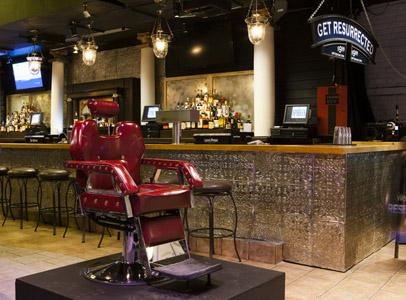 best bars on bourbon street